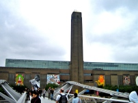 Photo from Tate Modern